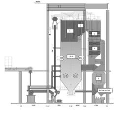 جزوه کاربردی و کامل شناخت مقدماتی انواع بویلر و روشهای بازرسی ساخت بویلرها  تولید بخار در دیگهای بخار