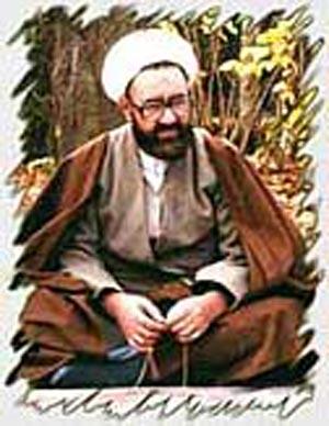 تحقیق عرفان در افق اندیشه استاد شهید مرتضی مطهری(ره)