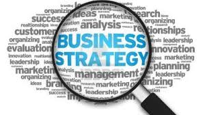 پاورپوینت ارتقاء استراتژی رقابتی کسب و کار
