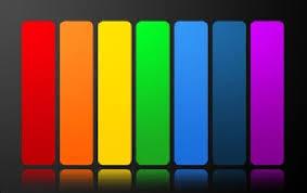 دانلود تحقیق بررسی نور و رنگ ها در ارگونومی