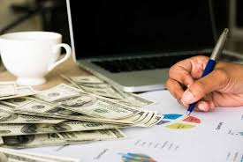 پاورپوینت برنامه ریزی مالی اعم از نقد، سود و اهرم ها
