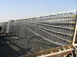 پاورپوینت اصول مهندسی پل- بخش سوم پل های تنیده